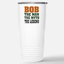 BOB - the Legend Travel Mug