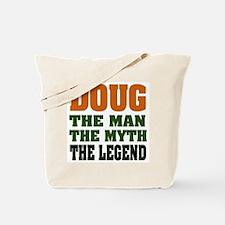 DOUG - The Legend Tote Bag