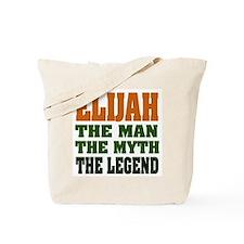 ELIJAH -the legend Tote Bag