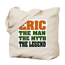ERIC - The Legend Tote Bag