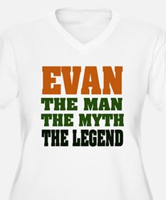 EVAN - the legend! T-Shirt