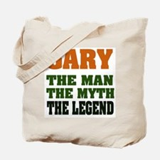 GARY - the Legend Tote Bag