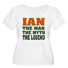 Ian the Legend T-Shirt