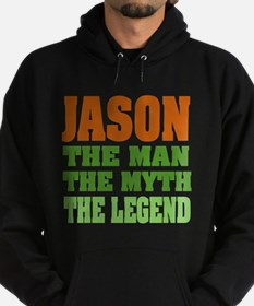 JASON - The Legend Hoodie