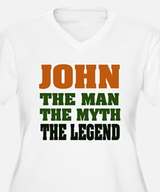 JOHN - The Legend T-Shirt