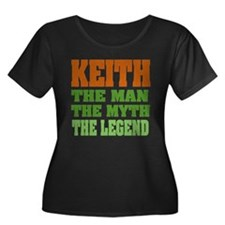 KEITH - The Legend T