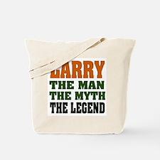 LARRY - The Legend Tote Bag