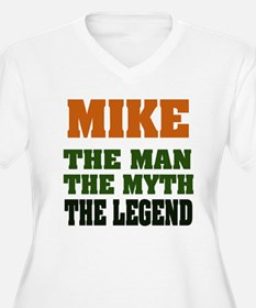 MIKE - The Lengend T-Shirt
