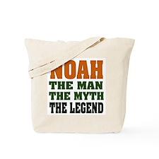 NOAH - the legend! Tote Bag