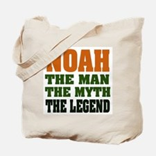 NOAH - the legend! Tote Bag