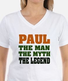 PAUL - The Legend Shirt