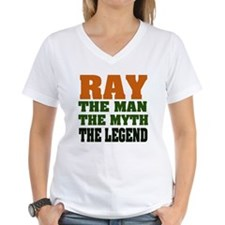 RAY - The Legend Shirt