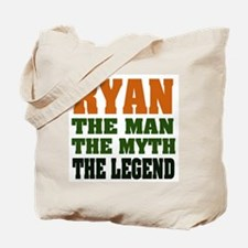 RYAN - the legend! Tote Bag
