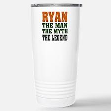 RYAN - the legend! Travel Mug