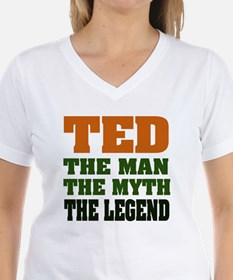 TED - The Legend Shirt