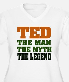 TED - The Legend T-Shirt