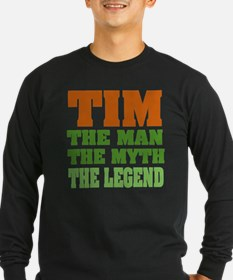 TIM- The Legend T