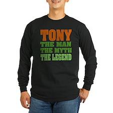 TONY - The Legend T