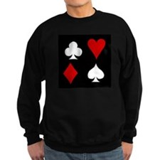 I'M ALL IN ! ~ Sweatshirt