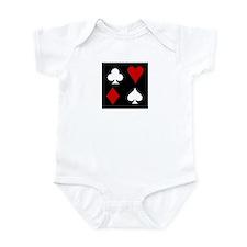 I'M ALL IN ! ~ Infant Bodysuit