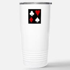 I'M ALL IN ! ~ Travel Mug