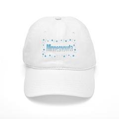 Minnesnowta Baseball Cap