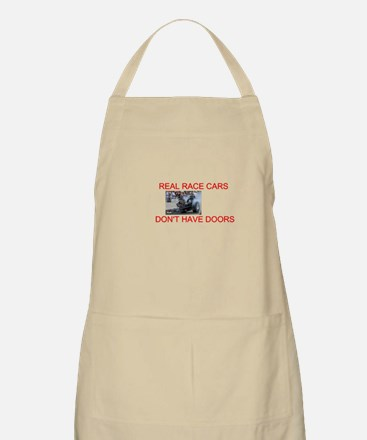 REAL RACE CARS Apron