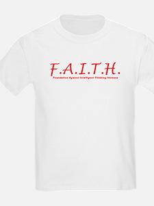 Group FAITH T-Shirt