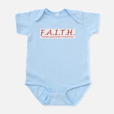 Group FAITH Infant Bodysuit