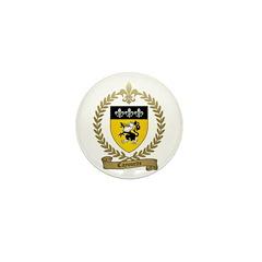 CAYOUETTE Family Crest Mini Button (100 pack)