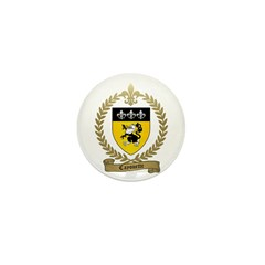 CAYOUETTE Family Crest Mini Button (10 pack)
