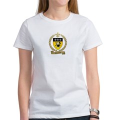 CAYOUETTE Family Crest Women's T-Shirt