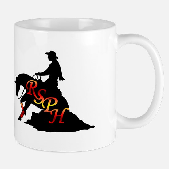 rsph sunset reiner Mug