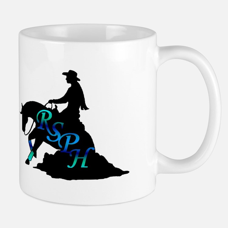rsph reiner seafoam Mug