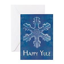 Frosty Yule