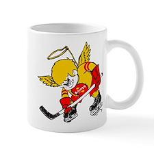 Santori Saints Mug