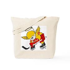 Santori Saints Tote Bag