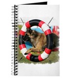 Belgian tervuren Journals & Spiral Notebooks