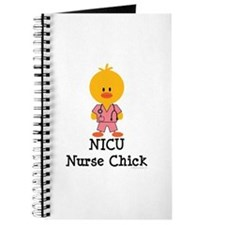 NICU Nurse Chick Journal