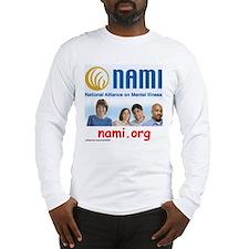 Unique Mental health Long Sleeve T-Shirt