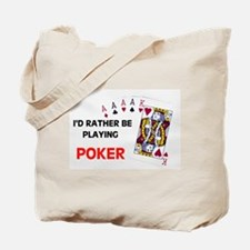 Cute Craps casino Tote Bag