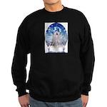 Winter Angel Sweatshirt (dark)