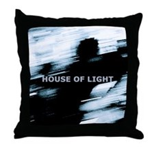 Cute Suede Throw Pillow