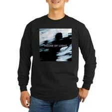 verdana_100dpi Long Sleeve T-Shirt