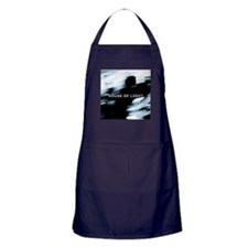 Cute Band Apron (dark)