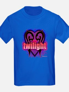 Twilight Grabs My Heart T
