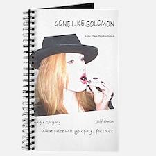 Gone Like Solomon Journal