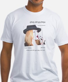 Gone Like Solomon Shirt
