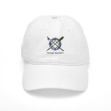 USLSS Heritage Association Color Baseball Cap