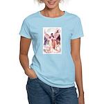 Angel Bride Women's Light T-Shirt